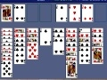 Freecell solitaire do ríomhaire